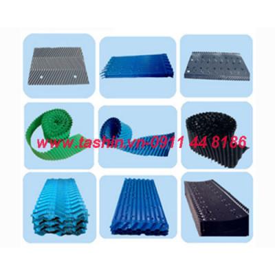Cấu tạo và chức năng của tấm tản nhiêt PVC
