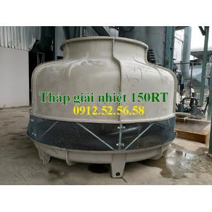 Tháp giải nhiệt nước 150 RT