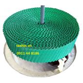 Thay tấm tản nhiệt PVC 305