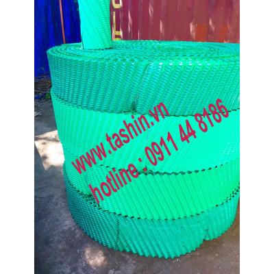 Cung cấp tấm làm mát nước Liangchi 300 tại Hà Nội