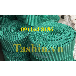 Tấm tản nhiệt PVC 225 - tại Hà Nội