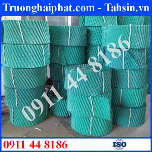 Tấm  tản nhiệt nước PVC 300