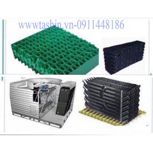 Tấm tản nhiệt PVC 400x375 - tại Hà Nội