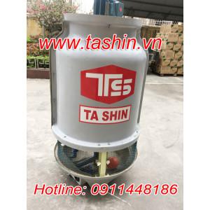 Lắp đặt Tháp giải nhiệt nước 15RT