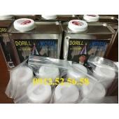 Dorill & wosh