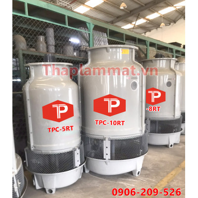 Tháp giải nhiệt TPC 5RT