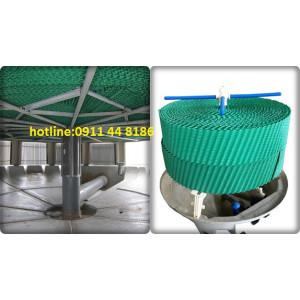 Tấm giải nhiệt nước tashin tại Hà Nội và Hồ Chí Minh