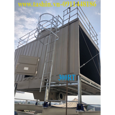 Tháp giải nhiệt 300RT phương pháp giải nhiệt nước hiệu quả