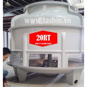 Tháp giải nhiệt nước Tashin 20RT