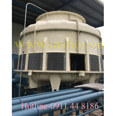 Tháp giải nhiệt nước 200RT- Phân phối lắp đặt toàn quốc