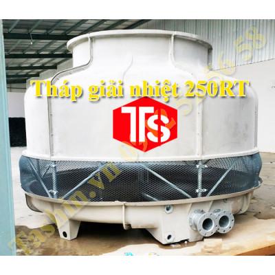 Tháp giải nhiệt nước 250RT