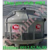 Tháp giải nhiệt nước 40RT tại Hà Nội