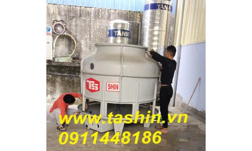 Tháp giải nhiệt nước Tashin -Tháp làm mát nước Liangchi