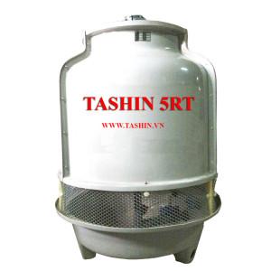 Tháp giải nhiệt tashin 5RT - lắp đặt trên toàn quốc
