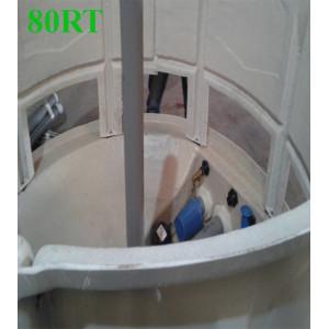 Cấu tạo tháp giải nhiệt tashin