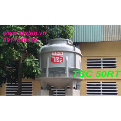 Thông số kỹ thuật của tháp giải nhiệt nước 200RT