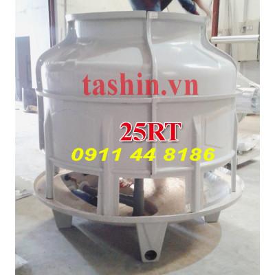 Chuyên lắp đặt tháp giải nhiệt 125RT uy tín tại Đà Nẵng