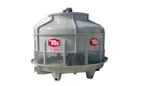 Giải pháp làm tăng hiệu quả của tháp giải nhiệt nước