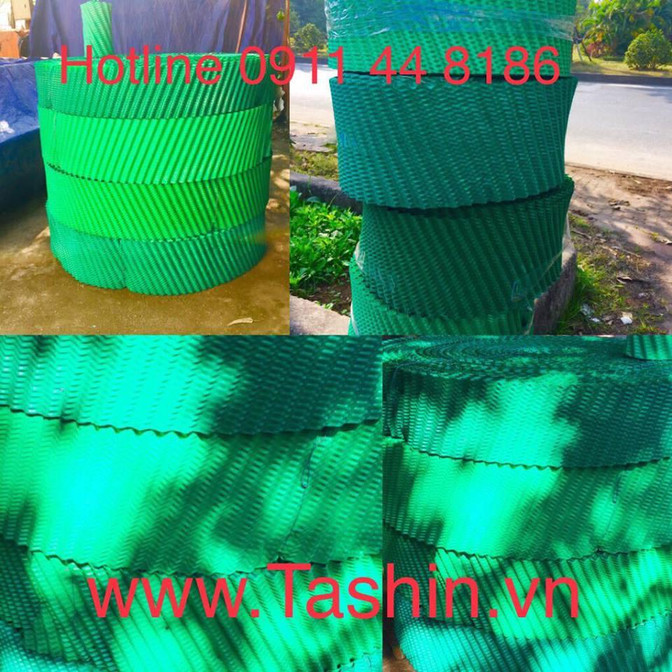 Hỗ trợ thay thế Filling giải nhiệt tại Hà Nội